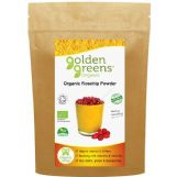 Greens Organic Rosehip Powder 200gm
